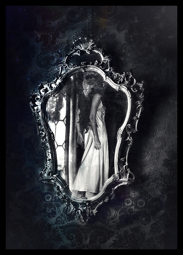 In_the_Mirror_by_macchuz