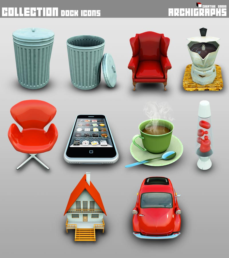 Archigraphs_Collection_Icons_by_Cyberella74