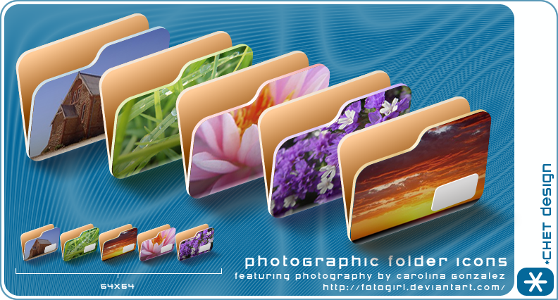 photoGraphic_Folder_Icons_by_digitalchet
