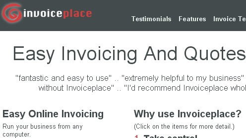 50 great invoicing tools and apps. for freelancers | designbeep, Invoice templates