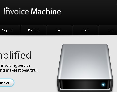 Great Invoicing Tools And Apps For Freelancers Designbeep - The invoice machine