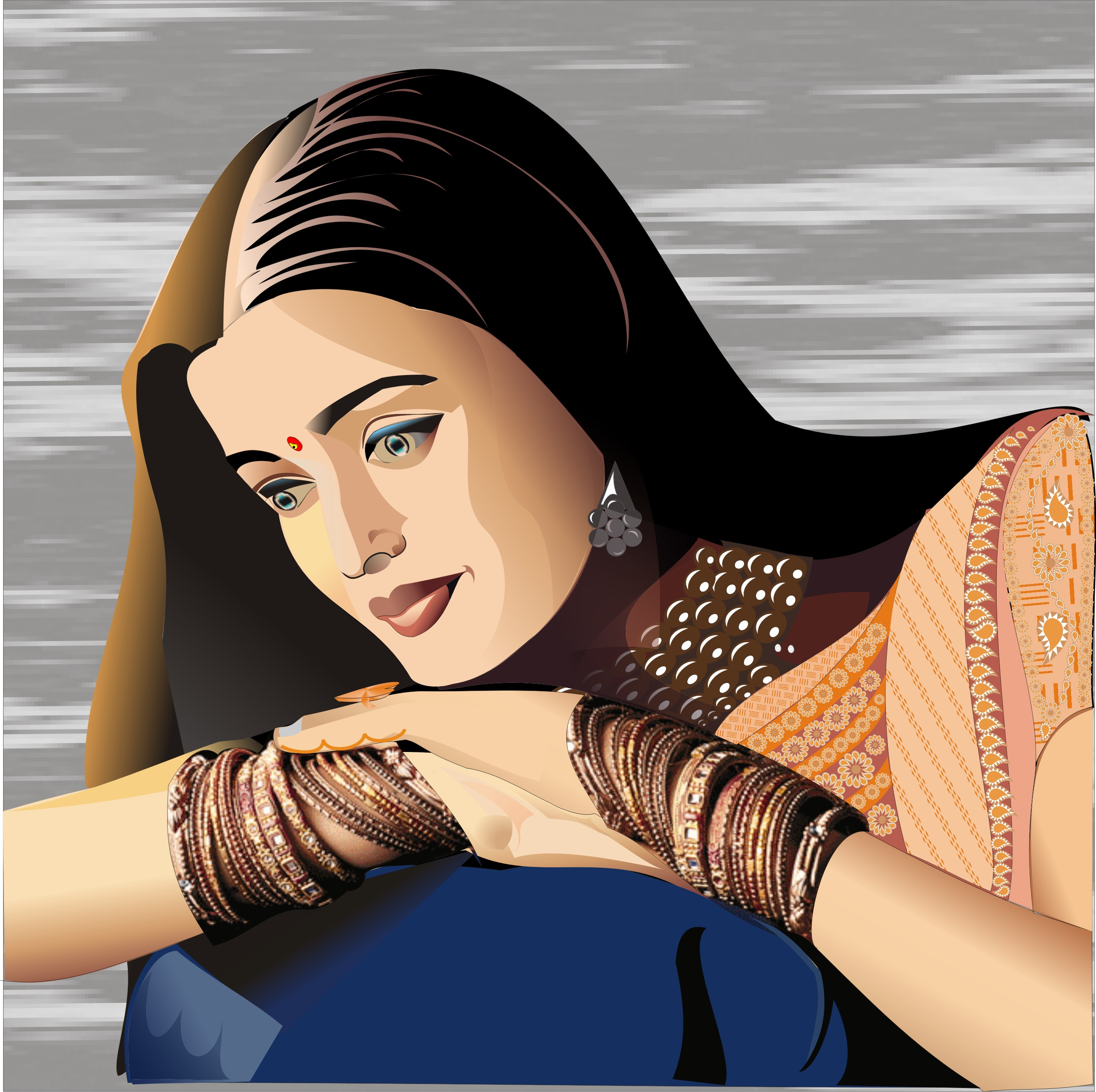 Coreldraw vector graphics - With Corel Draw There Is No Limit To What You Can Create The Secret Is The Better You Are At Thinking The Best You Will Become Below Is What People Has