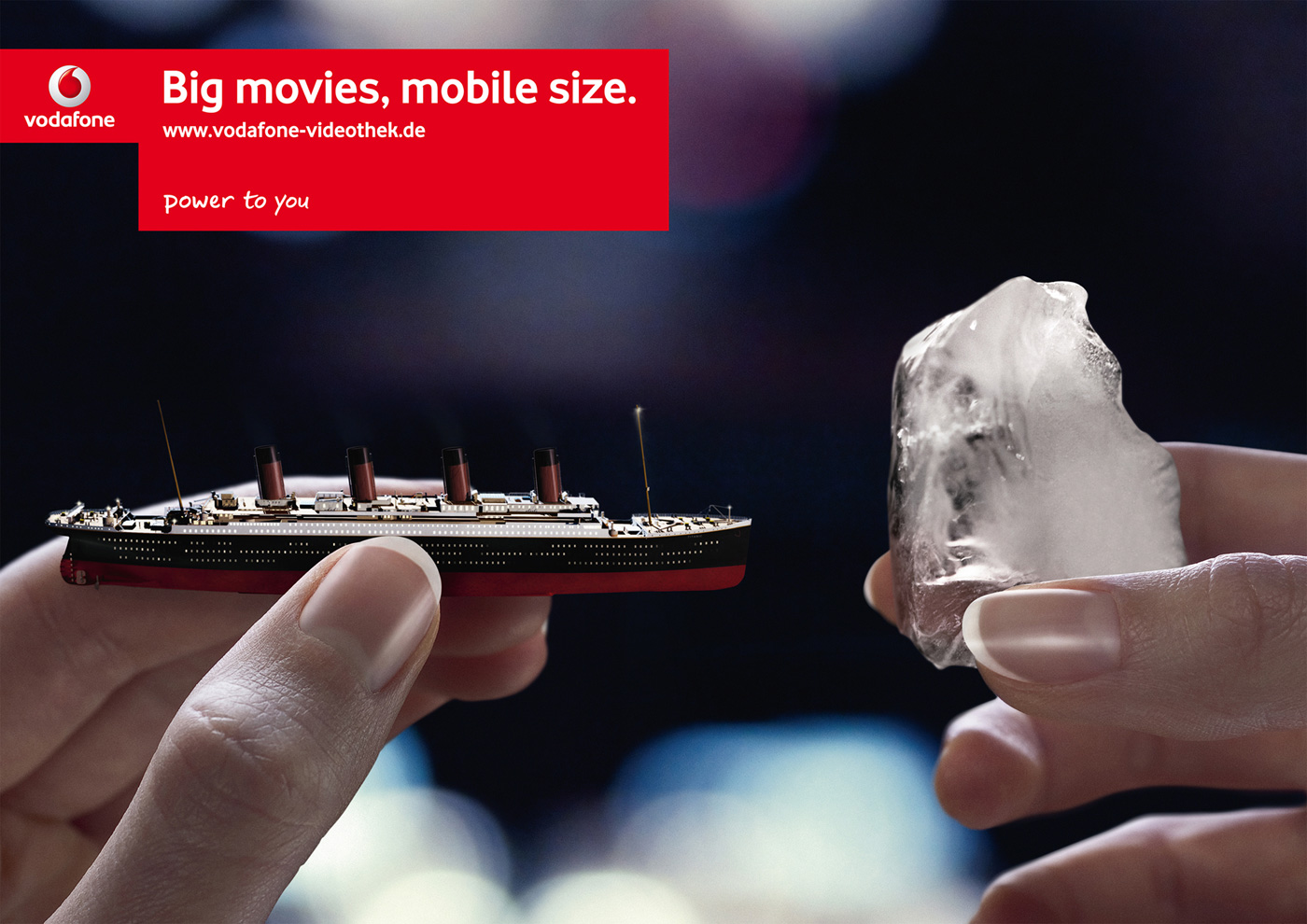 Ads: 50+ Extremely Clever And Impressive Ads For Inspiration