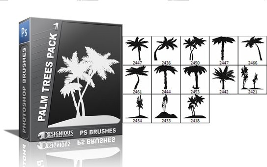 Comment To Win 10 HQ Photoshop Brushes Packs from Designious