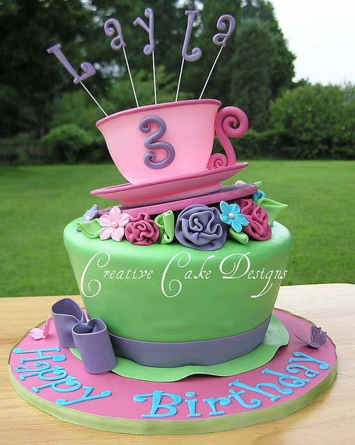 70 Fantastic Cake Designs Which Will Make You Look Twice Designbeep