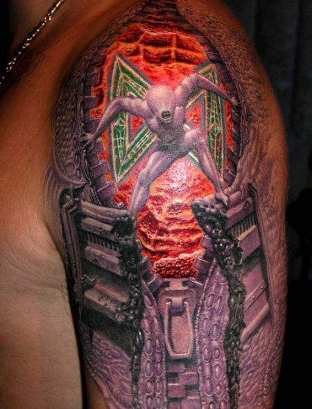 3D_tattoo_design