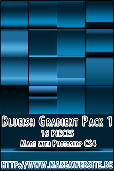 free photoshop gradients
