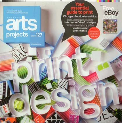 Graphic Design Magazine Pdf