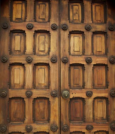 26 Unique and Free Wooden Door Textures | Designbeep