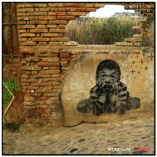 inspirational graffiti art