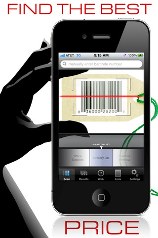 1.iphone barcode reader