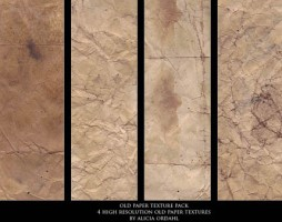 1.free paper textures