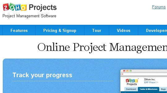 Software project management - coursework