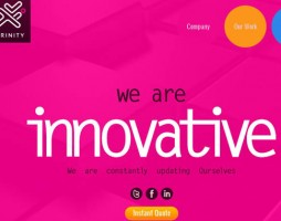1.web design inspiration