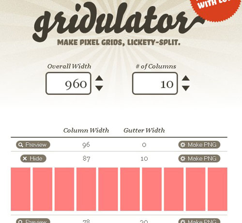 20 popular css grid generators to simplify design process designbeep css grid generators malvernweather