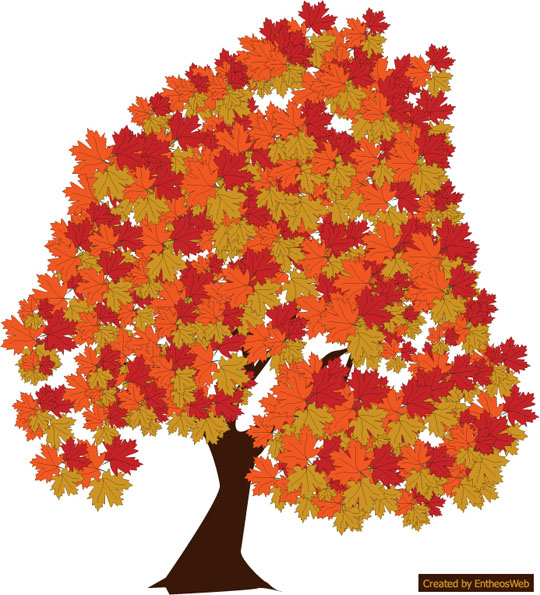 Image result for drawing of maple tree