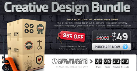 16 Design Bundle Websites Every Designer and Developer Must ...