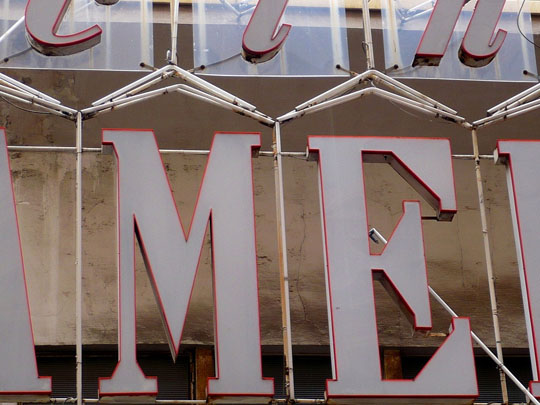 Urban Typography Inspiration