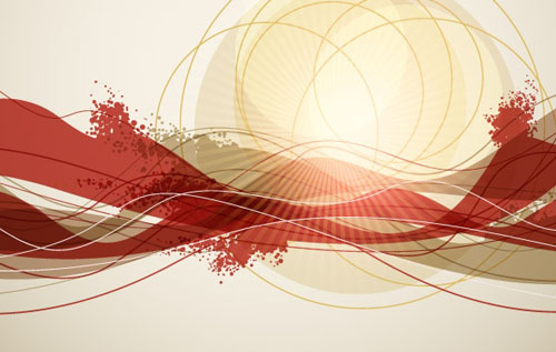 35 free and cool abstract vector backgrounds for designers designbeep designbeep