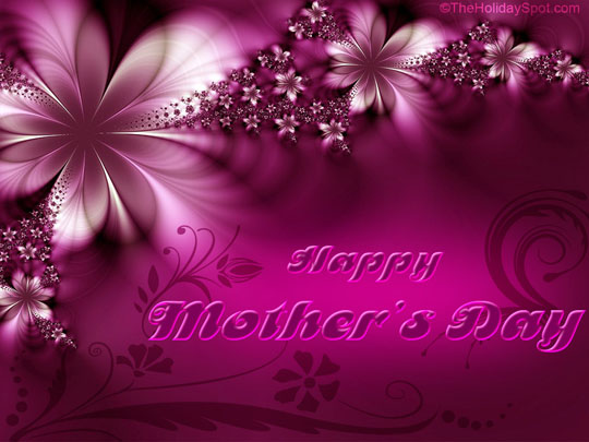 beautiful mother's day wallpapers for your desktop  designbeep, Natural flower