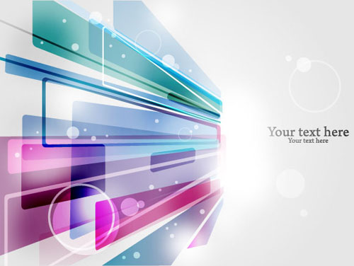 abstract vector backgrounds