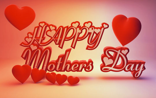 25 Beautiful Mother's Day Wallpapers For Your Desktop