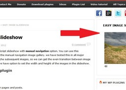 1.wordpress plugins