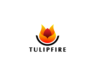 33 Fire and Flame Logo Designs For Your Inspiration | Designbeep