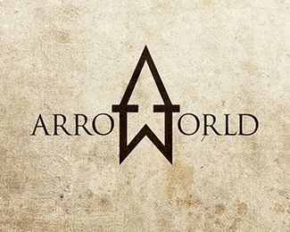 30 awesome arrow inspired logo designs designbeep