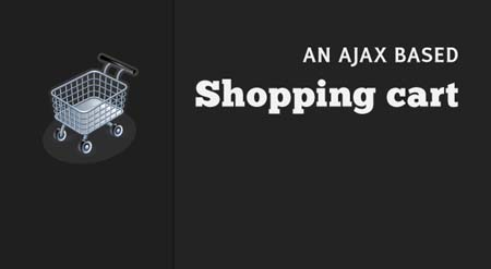 jquery drag and drop shopping cart