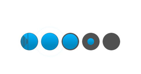 Css Background Circles Css Loading Animation Circle