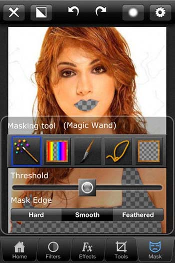 1.iphone apps for designers