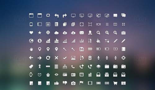 free pixel perfect icons