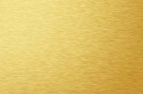Brushed Brass Texture Brushed Gold Metal Texture