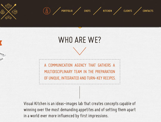 css website showcase