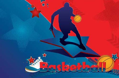 free sport vector graphics