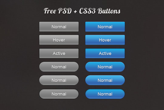 psd to html css