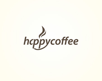 coffee and cafe logos
