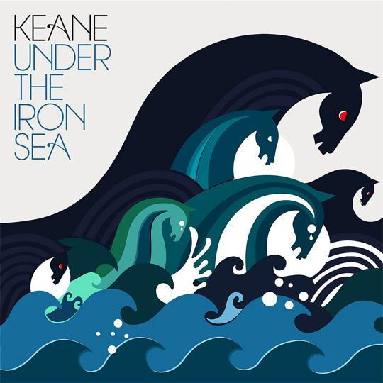 Keane album cover