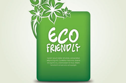 a collection of free eco