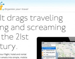 travel android apps