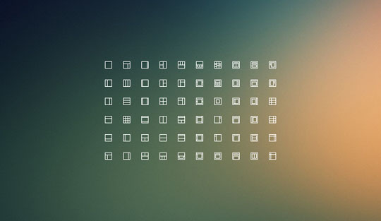 25.free pixel perfect icons