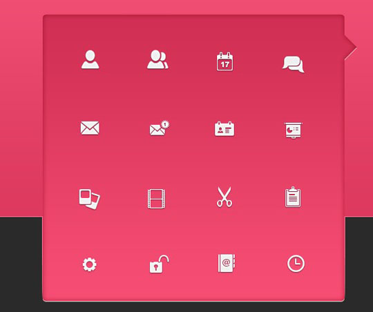 29.free pixel perfect icons
