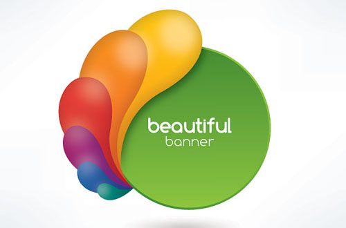 A New Collection Of Free Vector Banners To Save Your Time ...