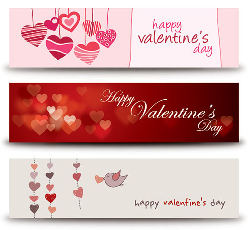 21 Beautiful Free Valentine S Day Vector Graphics Designbeep