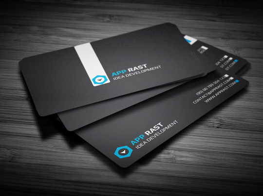 The science behind a business card designbeep space2 colourmoves