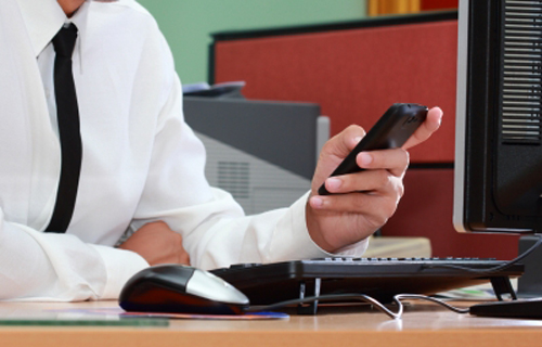Avoid Distractions During Working Hours