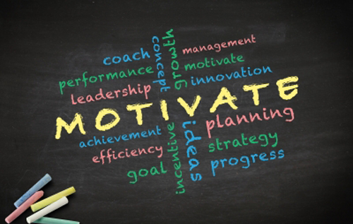 Learn Ways to Stay Motivated