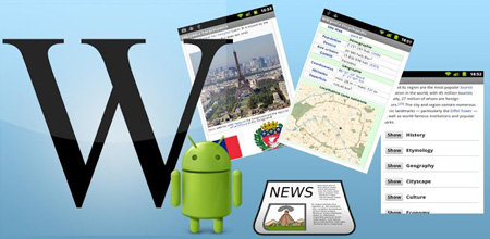 wiki android