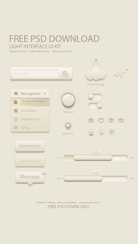 9.free resources for designers and developers